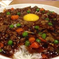 Photo taken at Leslie Café 利是冰室 by Rob L. on 5/13/2013