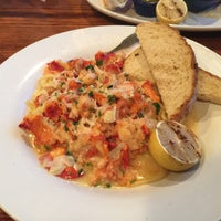 Photo taken at Red Lobster by Rob L. on 8/24/2015