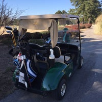 Photo taken at Raleigh Golf Association by H Paul S. on 1/29/2016