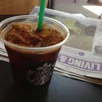 Photo taken at Starbucks by Naoya S. on 7/14/2013