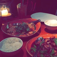 Photo taken at P.F. Chang's by lofiy on 5/3/2015