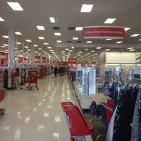 Photo taken at Target by Jonathan C. on 2/3/2013