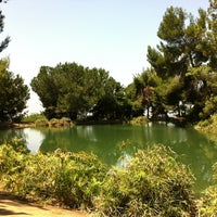 Photo taken at Ernest E. Debs Regional Park by Eric M. on 6/14/2013