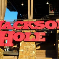 Photo taken at Jackson Hole Mountain Resort by Yessica R. on 4/2/2013