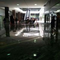 Photo taken at Plaza Polanco by Jorge R. on 5/2/2013
