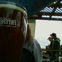 Photo taken at Pateros Creek Brewing by Lauren H. on 10/6/2012