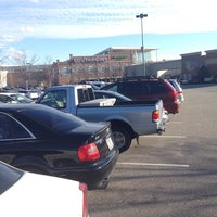Photo taken at Southpoint Parking Lot by Chuck N. on 1/6/2014