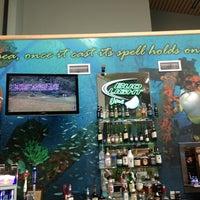 Photo taken at Northwest Florida Beaches International Airport (ECP) by Chuck N. on 6/15/2013