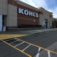 Photo taken at Kohl's by Chuck N. on 2/6/2016