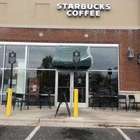 Photo taken at Starbucks by Chuck N. on 10/27/2016