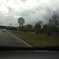 Photo taken at Carolina Premium Outlets by Chuck N. on 10/15/2012