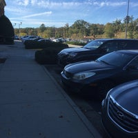 Photo taken at Southpoint Parking Lot by Chuck N. on 10/21/2015
