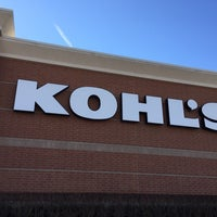 Photo taken at Kohl's by Chuck N. on 11/22/2014