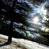 Photo taken at Shawnee Lookout by Daniel M. P. on 12/13/2013