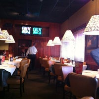Photo taken at Ruby Tuesday by Luis E. on 1/4/2013