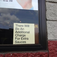 Photo taken at McDonald's by Sheila T. on 5/18/2013