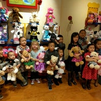Photo taken at Build-A-Bear Workshop by Sarah F. on 1/23/2016