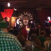 Photo taken at Corktown Tavern by Samantha E. on 3/17/2013