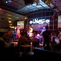 Photo taken at Blar Blar Bar by Maxaey U. on 4/12/2013