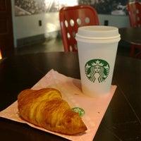 Photo taken at Starbucks by Mohamed M. on 9/3/2013