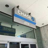 Photo taken at Chase Bank by Benjamin E. on 3/29/2016