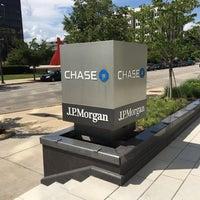 Photo taken at Chase Bank by Benjamin E. on 7/28/2016