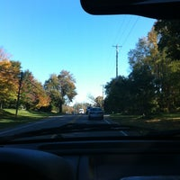 Photo taken at I-77 Exit 135 - Cleve-Mass Rd by Gaylan F. on 10/11/2012