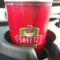 Photo taken at SHEETZ by Gaylan F. on 10/8/2012
