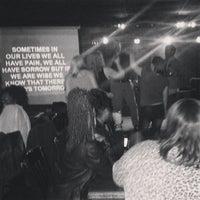 Photo taken at Starz Karaoke Lounge by Trameca V. on 2/10/2013