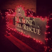 Photo taken at Fire Station 4 by Clayton M. on 12/2/2013