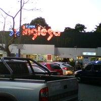 Photo taken at Tienda Inglesa by FELIPE G. on 6/12/2013