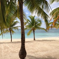 Photo taken at Grand Bahia Principe Bavaro by Damien D. on 12/16/2012