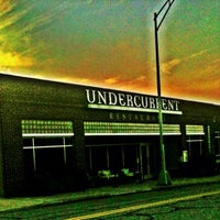 Photo taken at Undercurrent Restaurant by Greensboro, NC on 9/17/2012
