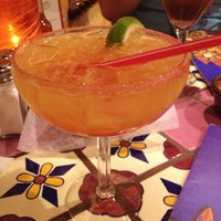 Photo taken at Margaritas Mexican Restaurant by Jackie P. on 12/21/2012