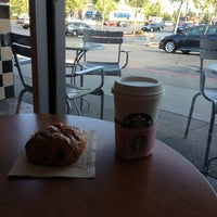 Photo taken at Starbucks by Geo V. on 8/19/2013