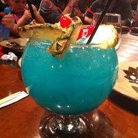 Photo taken at Benihana by Lori E. on 1/7/2013