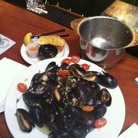 Photo taken at Middleton Tavern by Dirk K. on 12/16/2012