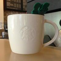 Photo taken at Starbucks by Gary B. on 3/10/2013