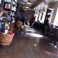 Photo taken at Starbucks by Talia W. on 2/27/2013