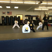 Photo taken at Quest Martial Arts by Tanya V. on 2/4/2013