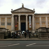 Photo taken at The Ashmolean Museum by Akihasu L. on 10/29/2012