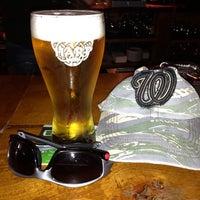 Photo taken at Fadó Irish Pub & Restaurant by Nando v. on 7/4/2013