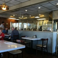 Photo taken at Golden Palace Mongolian BBQ by Michele R. on 1/21/2013