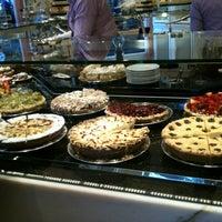 Photo taken at Café Reichard by Selen O on 2/10/2013