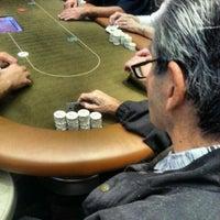 Photo taken at Casino Az Poker Room by lafinguy on 1/27/2013