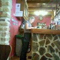 Photo taken at Restaurante El Tejar by jotaele d. on 11/9/2012