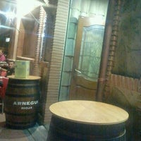 Photo taken at Restaurante El Tejar by jotaele d. on 9/21/2012