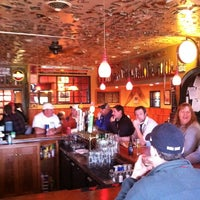 Photo taken at Two Brothers Tavern by Tyler S. on 11/10/2012