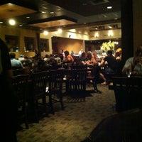 Photo taken at Rioz Brazilian Steakhouse by Laura M. on 9/3/2013