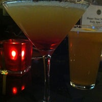 Photo taken at Poolside Bar at Hotel Menage by Cristal C. on 12/22/2012